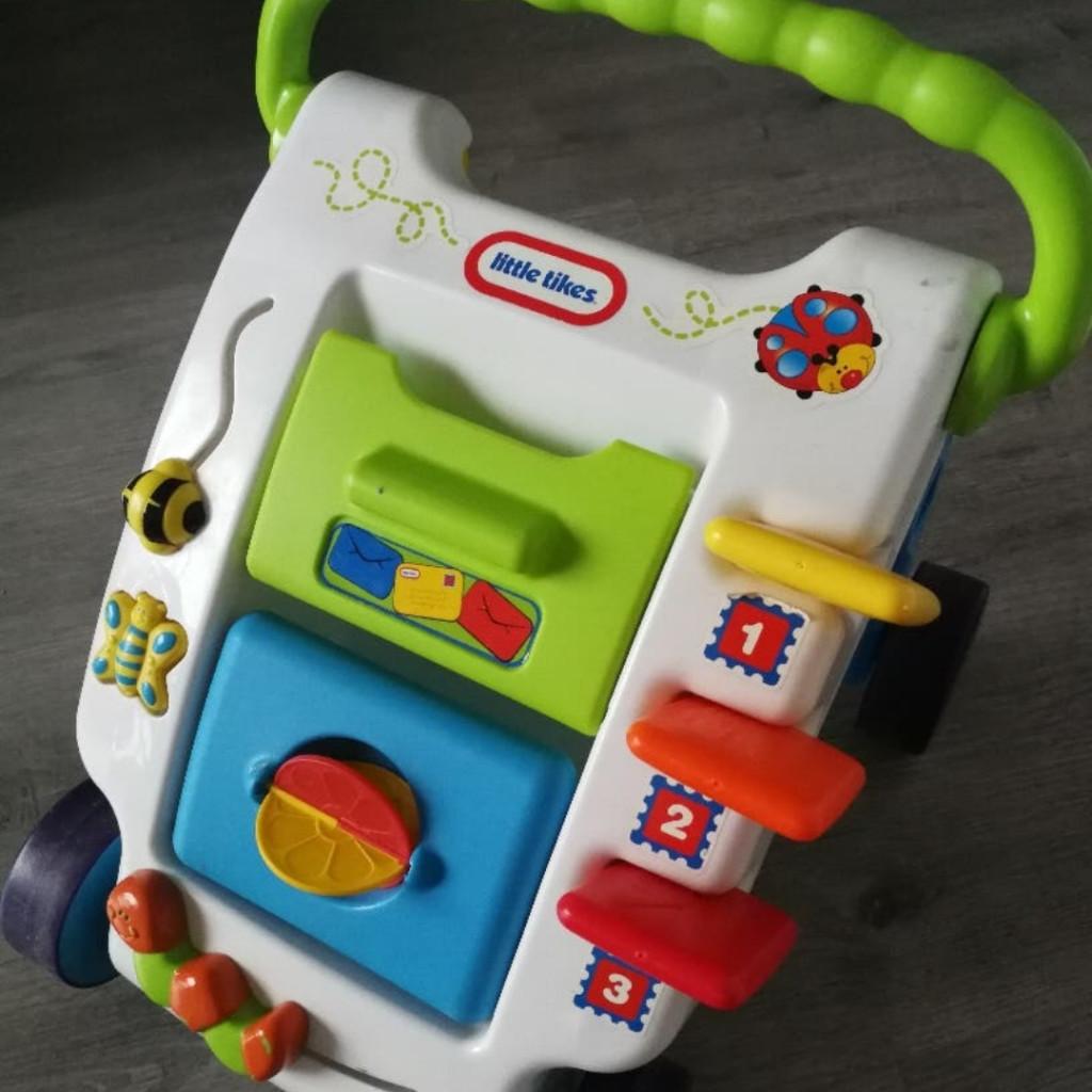 Andadores niño juguete