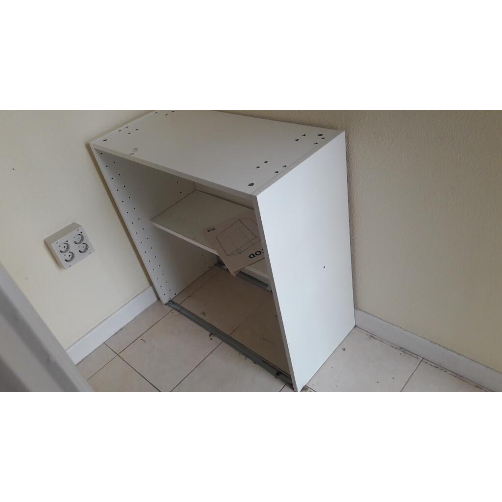 Estructura armario cocina METOD IKEA