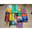Lote de diccionarios