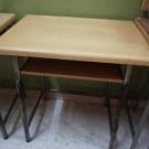 Mesas aulas primaria