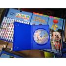 Colección de libros y DVD La casa de Mickey Mouse