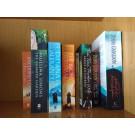 Novelas en inglés y español