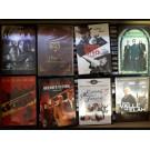 Pack peliculas DVD