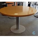 Mesas redondas de 1,20