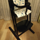 Trona/silla infantil
