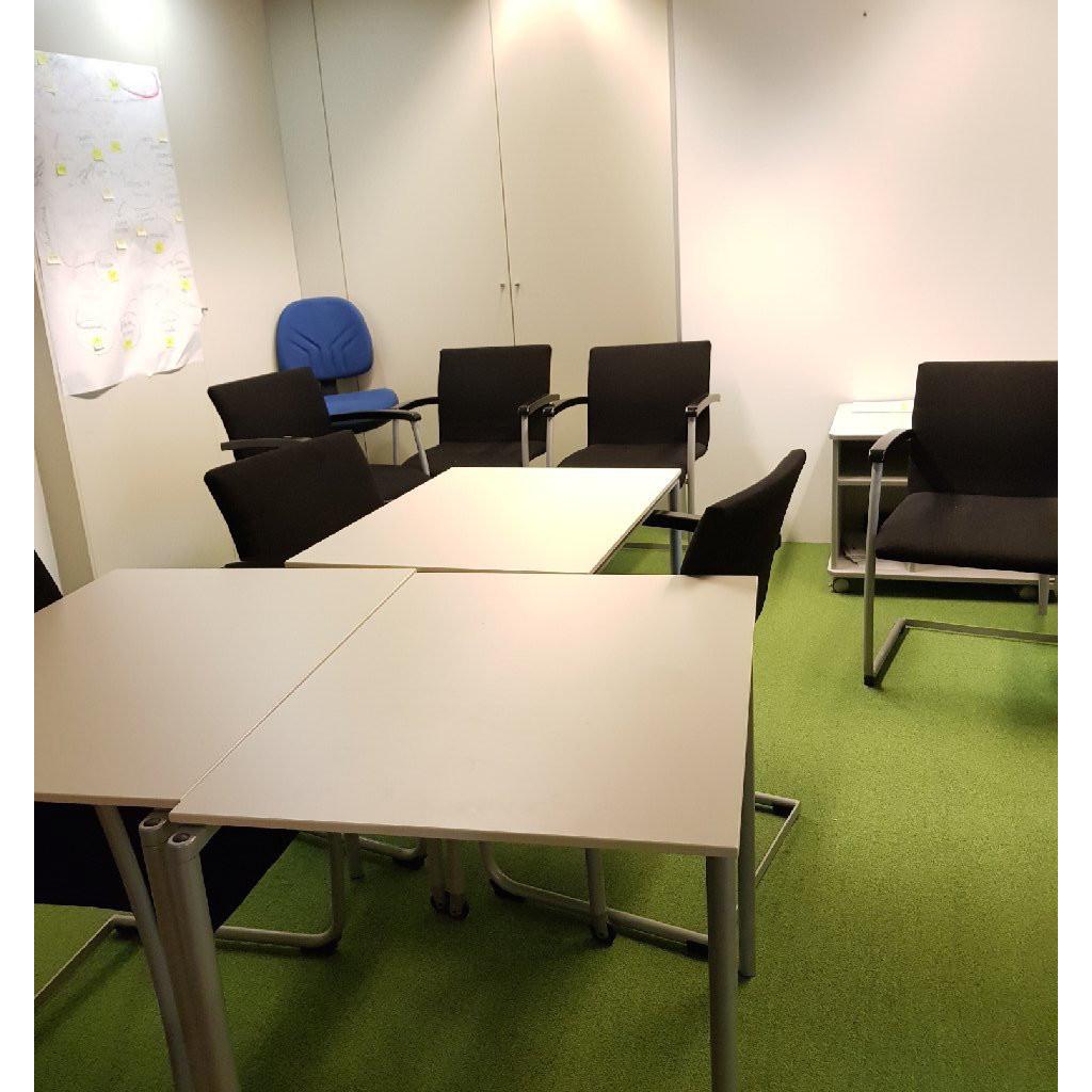 fundaci n valora mesas y sillas oficina