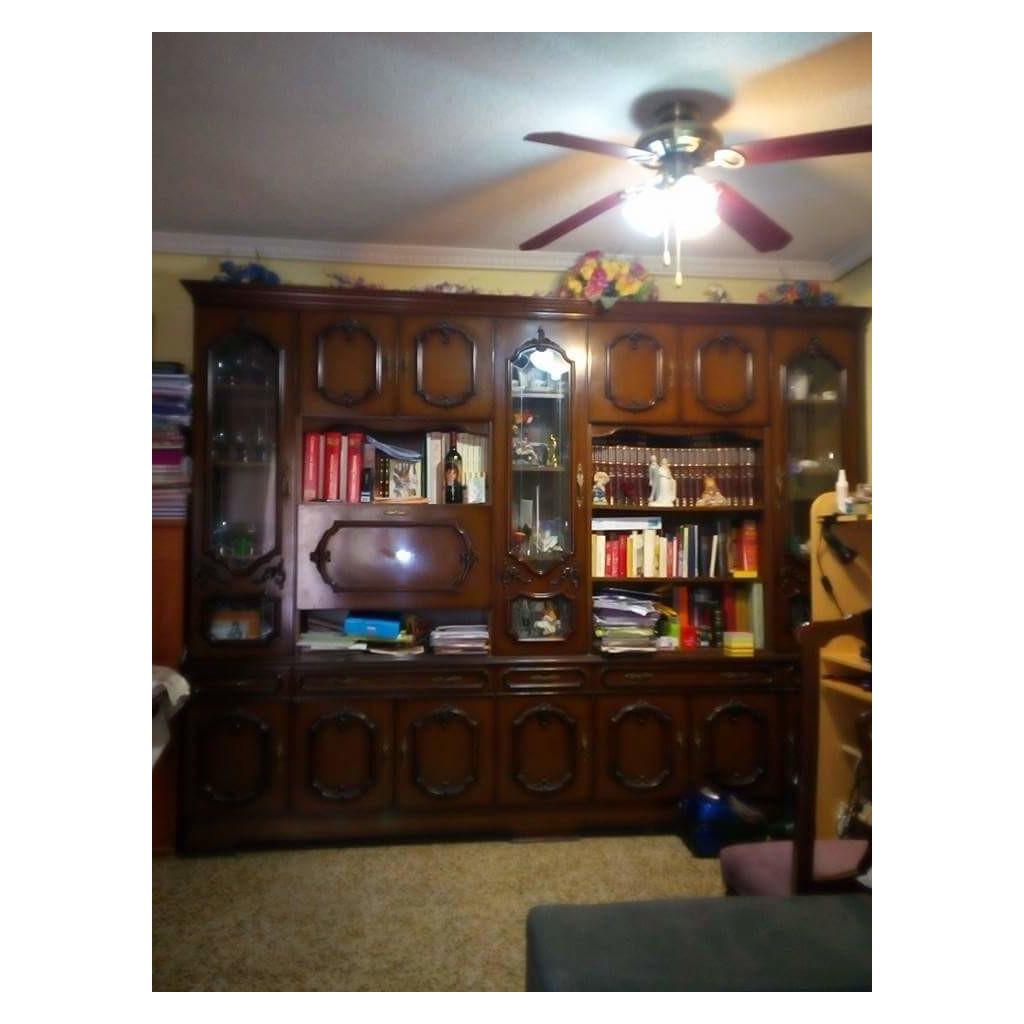 Muebles salon estilo vintage awesome insprate en nuestros - Estilo vintage muebles ...